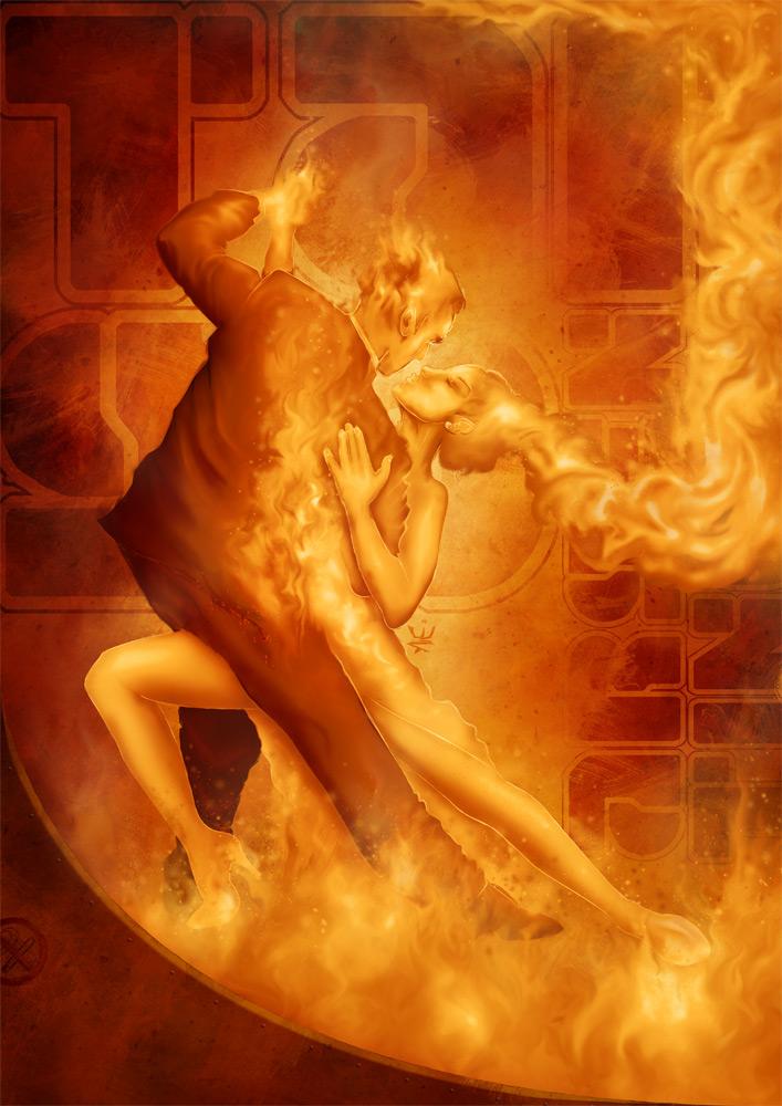 Tango Inferno
