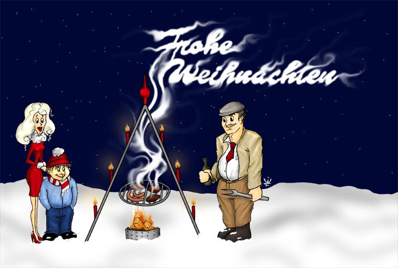 Saarländische Weihnachten