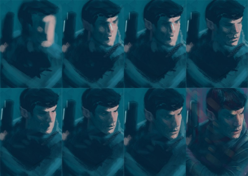 Spock (Work in Progress)