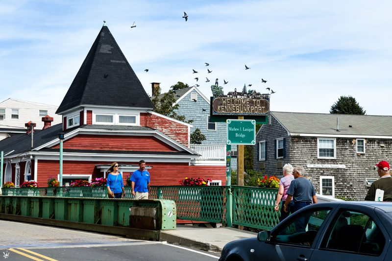 Kennebunkport (Foto (c) Esther Wagner)