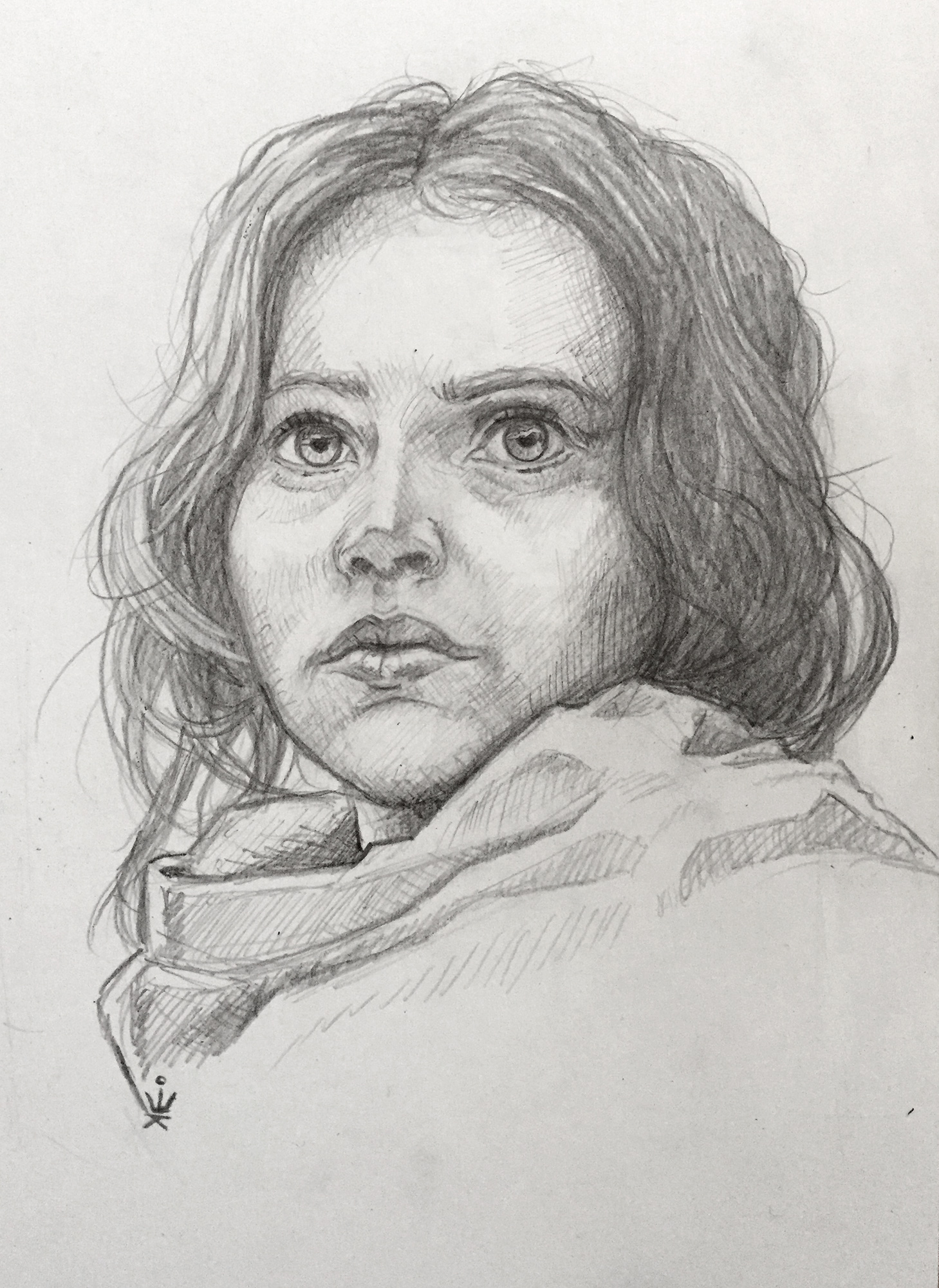 Jyn (by Esther Wagner)