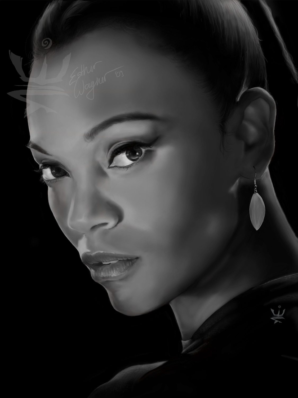 Nyota Uhura (Star Trek)