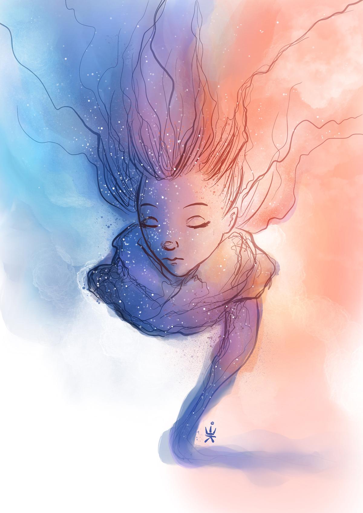 Nebula Dream