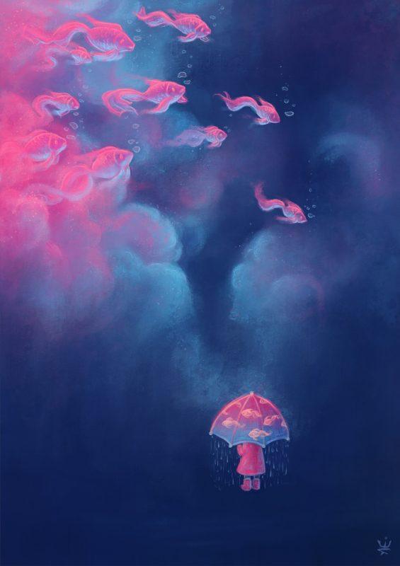 Turbulent Skies 2.0