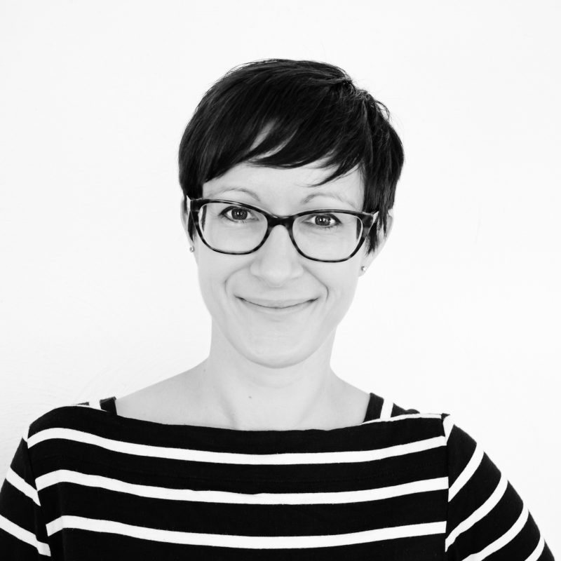 Esther Wagner - kiranadraws